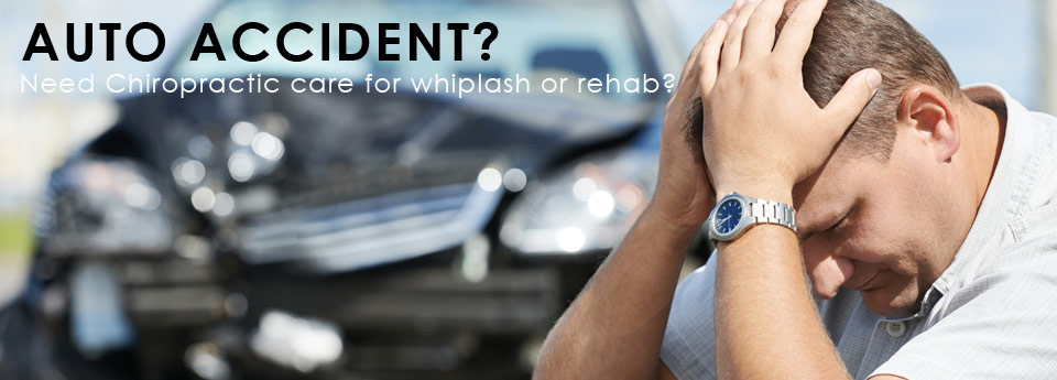 accident and injury chiropractic in Pleasant Grove